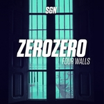 ZEROZERO - Four Walls (Front Cover)