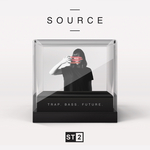 SOURCE (Sample Pack WAV/MIDI)