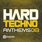 Various: Hard Techno Anthems Vol 08
