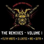 SBA Remixes Vol 1