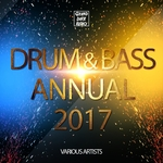 Drum & Bass Annual 2017 (unmixed tracks)