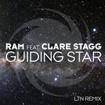 RAM feat CLARE STAGG - Guiding Star (Front Cover)