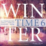 Various: Winter Time Vol 6 (22 Premium Trax/Chillout/Chillhouse/Downbeat/Lounge)