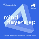 Mind Flayers EP
