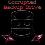 Corrupted Backup Drive