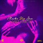 VYBZ KARTEL - Make Up Sex (Explicit) (Front Cover)