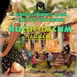 DEMARCO/FYAH EMPRESS/IDOL/LIL RICK/LINKY/KOOLFACE - Rucucum Cum Riddim (Front Cover)