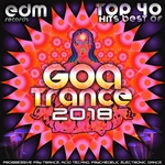 Goa Trance 2018 Top 40 Hits Best Of Progressive PsyTrance Acid Techno Psychedelic Electronic Dance