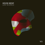 KEVIN WESP - Lost In Space (Front Cover)