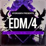 Hy2rogen: EDM 4 (Sample Pack WAV)
