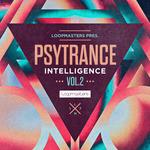 Loopmasters: Psytrance Intelligence 2 (Sample Pack WAV/APPLE/LIVE/REASON)