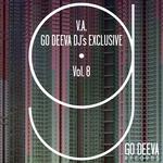 Go Deeva DJ's Exclusive Vol 8