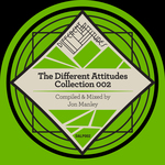 The Different Attitudes Collection 002 (unmixed tracks)