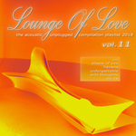Lounge Of Love Vol 11 - The Acoustic Unplugged Compilation Playlist 2018