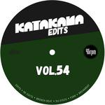 Katakana Edits Vol 54