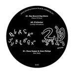 Shir Khan Presents Black Jukebox 20