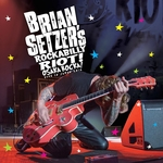 Brian Setzer's Rockabilly Riot! Osaka Rocka! Live In Japan 2016