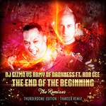 The End Of The Beginning (The Remixes)