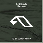 L DOBLADO - Lie Alone (Front Cover)