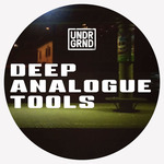 Deep Analogue Tools (Sample Pack WAV/APPLE/REX)