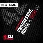 Loopmasters: DJ Mixtools 42: Progressive House & Tech Vol 4 (Sample Pack WAV)