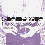 THE SECOND SENSE - Famous (Front Cover)