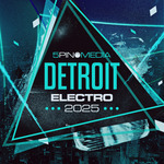 Detroit Electro 2025 (Sample Pack WAV/APPLE)