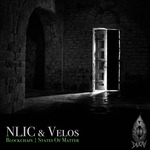 NLIC & VELOS - States Of Matter (Front Cover)