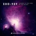EDD-989 - Journey To The Core Of The Galaxy (Front Cover)