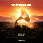 WAVOLIZER - Crank Up (Front Cover)