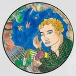MULYA - Brick Talks EP (Front Cover)