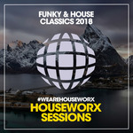 VARIOUS - Funky & House Classics 2018 (Front Cover)