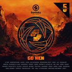 Various: Go Nen LP