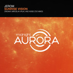 JEROM - Sunrise Vision (Front Cover)