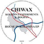 House In Kolomna EP