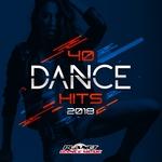 40 Dance Hits 2018