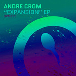 ANDRE CROM - Expansions (Front Cover)