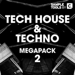 Tech House & Techno Megapack Vol 2 (Sample Pack MIDI)