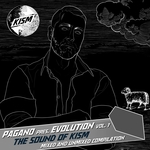 Pagano presents Evolution Vol 1 (unmixed tracks)
