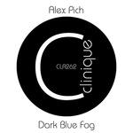 Dark Blue Fog