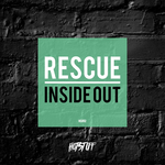 RESCUE - Inside Out (Front Cover)