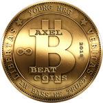 Beat Coins