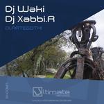 DJ WAKI/XABBIR - Olartegotxi (Front Cover)