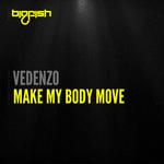 Make My Body Move