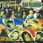 LOS CARAYOS - Los Carayos (Front Cover)
