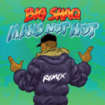 Big Shaq feat Lethal Bizzle/Chip/Krept & Konan/JME: Man's Not Hot (Explicit MC Mix)