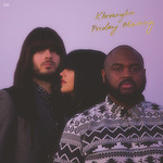 KHRUANGBIN - Friday Morning (Front Cover)