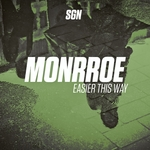 MONRROE - Easier This Way (Front Cover)