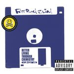FATBOY SLIM - Better Living Through Chemistry (20th Anniversary Edition) (Front Cover)