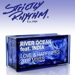 Love & Happiness (Yemaya Y Ochun) (2009 Mixes)